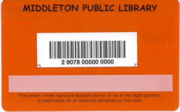 Library Cards Loan Periods Returns Overdues